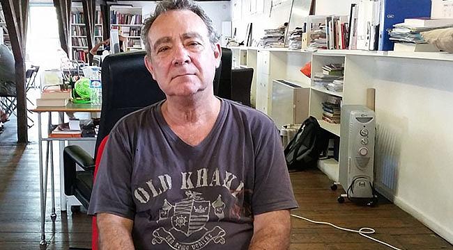 Gazeteci Murat Çelikkan Cezaevine Uğurlandı