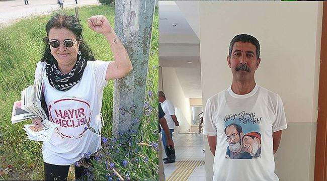 İzmir'de Sosyal Medya Gözaltıları
