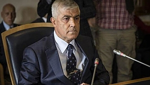 Jandarma Genel Komutanı Arif Çetin Oldu
