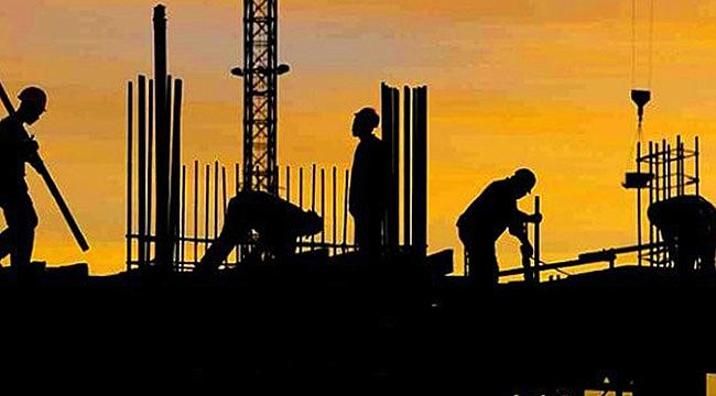 Türkiye'de İşçilerin Yüzde 90'ı Sendikasız