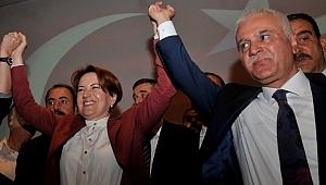 'Yeni Parti'ye Katılan Aydın: Müthiş Bir Dip Dalgası Geliyor AKP'den Yüzde 12 Alıyoruz