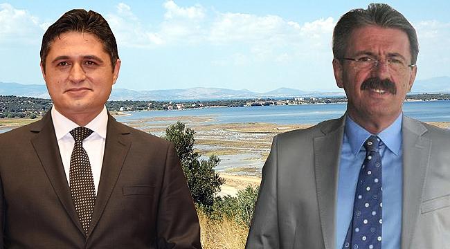 Yücel Özen: Çaltılıdere Arazilerinin Satılmasında AKP'liler Sadece Fiyatın Düşüklüğüne İtiraz Etti
