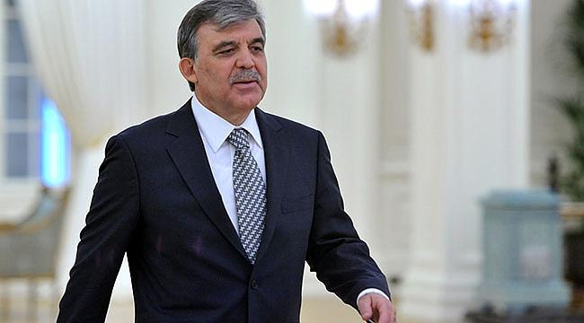 Gül, AK Parti Kampına Katılmayacak
