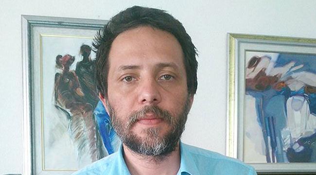 KHK ile İhraç Edilen Cenk Yiğiter'e 'Erdoğan'a Hakaret' Soruşturması