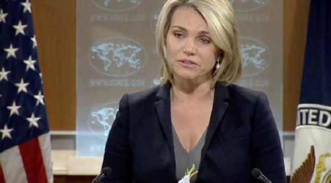 ABD: Türkiye'de alarm verici bir eğilim var