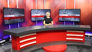 Ege'nin Yeni Sesi TV'DEN 29 Ekim'de Yayında...