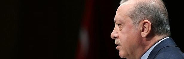 Erdoğan'dan Gökçek'e çok sert mesaj: Sonuçları ağır olur!