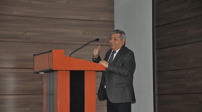 Hedef Türk Dünyası Coğrafya Enstitüsü