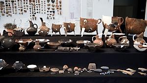 İzmir'in 8500 ve 5000 yıl öncesine ait 200 yeni eser bulundu
