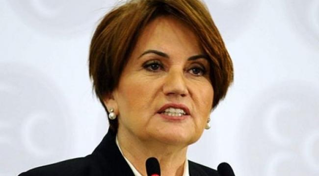 Meral Akşener, partisinin kuruluş tarihini açıkladı