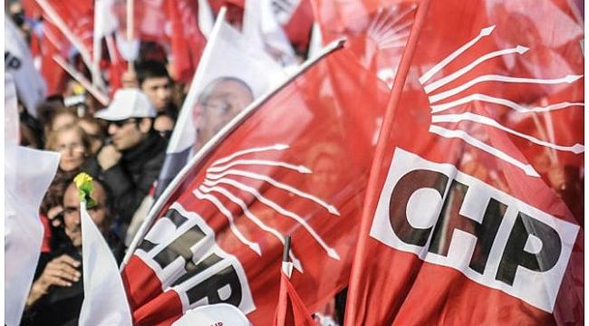 CHP İstanbul Kongreleri İle İlgili Yeni Gelişme