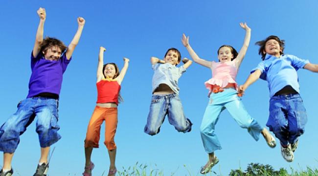 Çocukları Hastalıktan Korumanın İpuçları