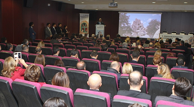 Erken Rezervasyon İzmir' den Başlıyor