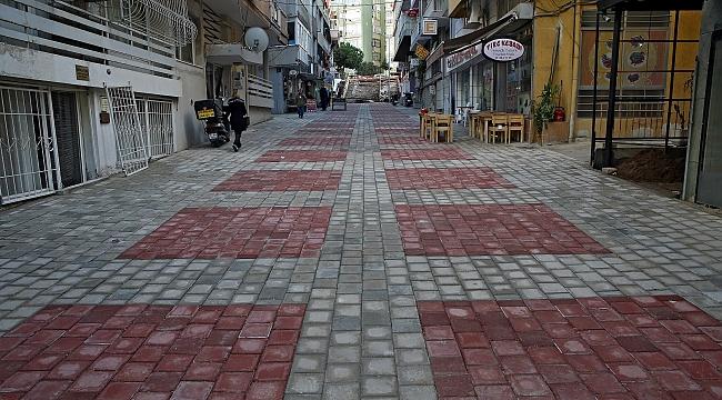 Konak' ta Sokaklar Daha Güzel