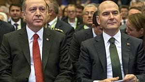 Soylu Erdoğan' ın Kuyusunu mu Kazıyor?