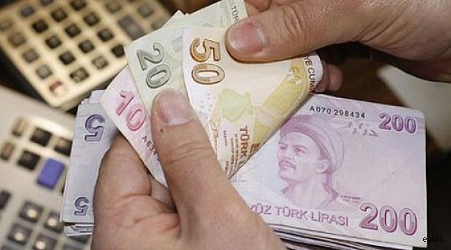 CHP Asgari Ücret İçin Önerge Verdi