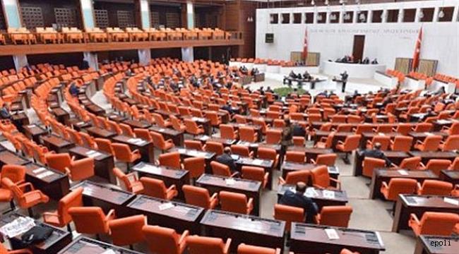 CHP Çocuk Evliliklerinin Mecliste Araştırılmasını İstedi