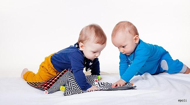 Çocuğunuzun gelişimi için dikkat edin
