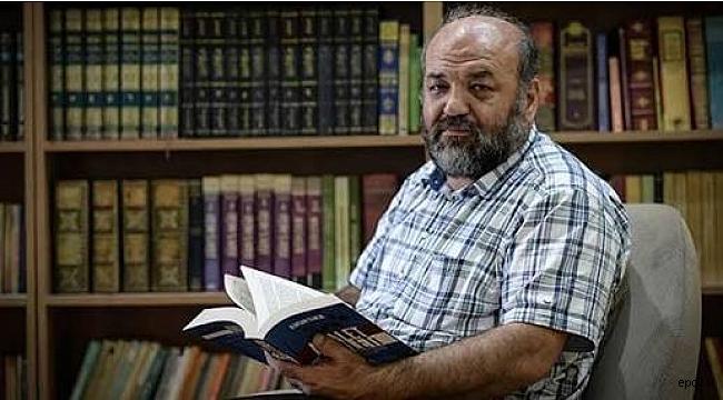 Eliaçık, eşcinsellikle ilgili sıradışı açıklamalarda bulundu