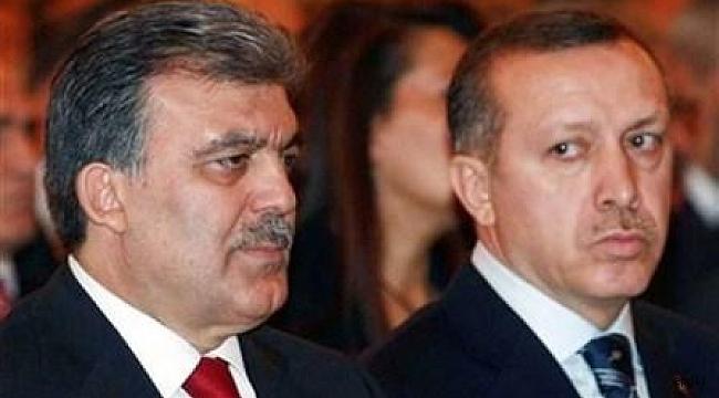 Gül ve Erdoğan arasındaki kavgada sular kaynıyor