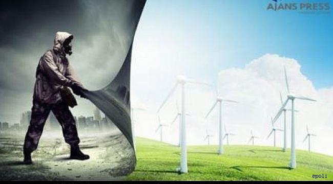 Hava kirliliği korkutucu boyutlarda