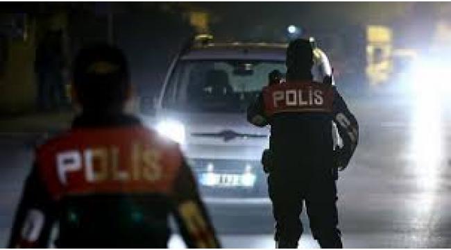 İzmir polisinden şok operasyon