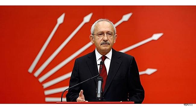 Kılıçdaroğlu İzmir Kongresi'nde Neden Müdahil Değil?