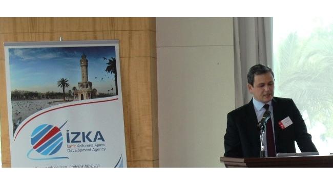 Temiz Enerji Sektörü İzmir'de gülüyor