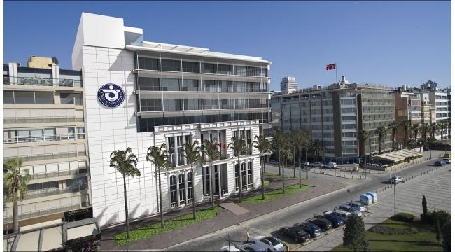 TOBB Katar'da, akıllar  İzmir'de