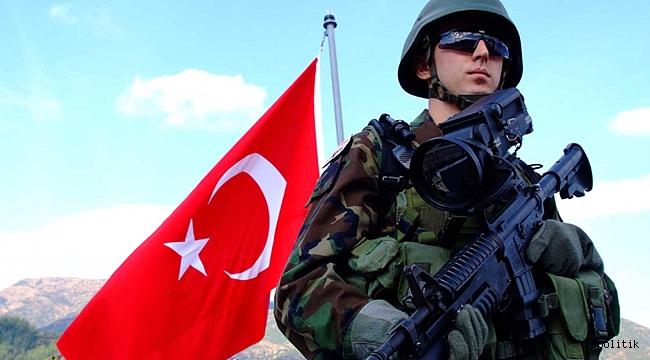 Afrin Harekatı'ndan acı haberler: 12 şehit!