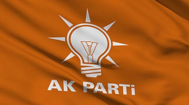 Ak Parti'nin İzmir Kongre Tarihleri