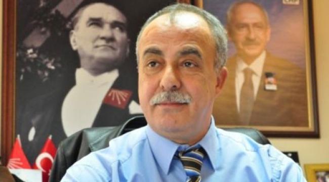 CHP İl Başkan Yardımcısı Alabay: