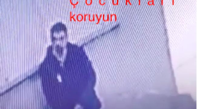 Dikkat! İzmir'deki Sapık Çocukların Peşinde