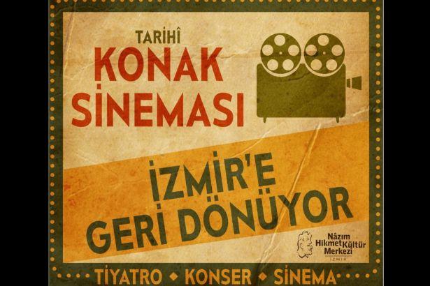 İzmir'e Bir Müjde NHKM'den
