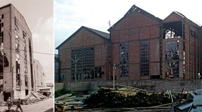 İzmir'in Tarihi Binası Satışta, Sahip Çıkılmalı