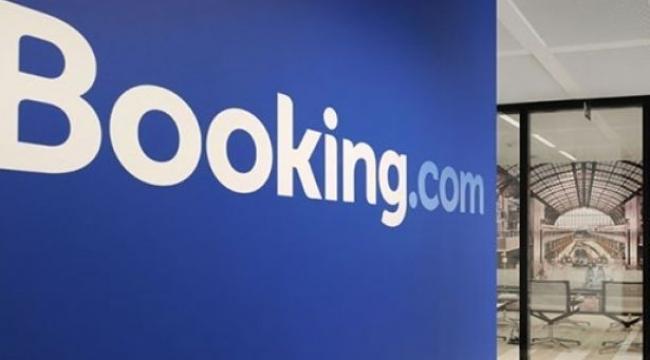 Zeybekçi'den, 'Booking.com' Açıklaması