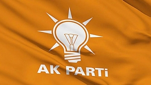 2019 model' AK Parti İzmir: 30 ilçenin başkanları belli oldu!
