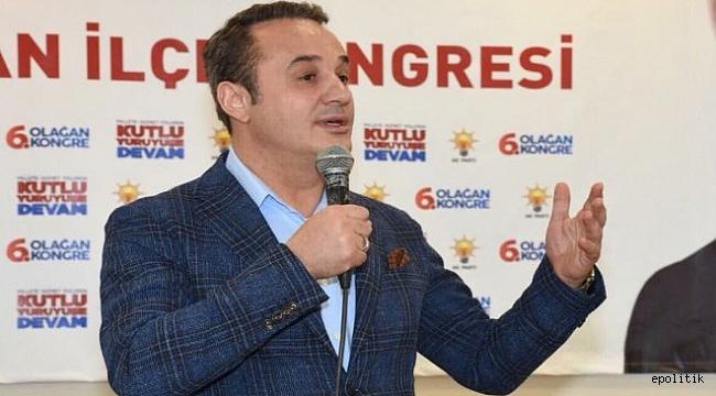 AK Parti'de flaş karar! Şengül açıkladı: 4 başkanla yola devam