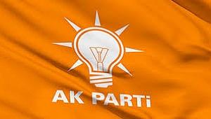 Ak Parti İzmir'de Bir Kriz Daha