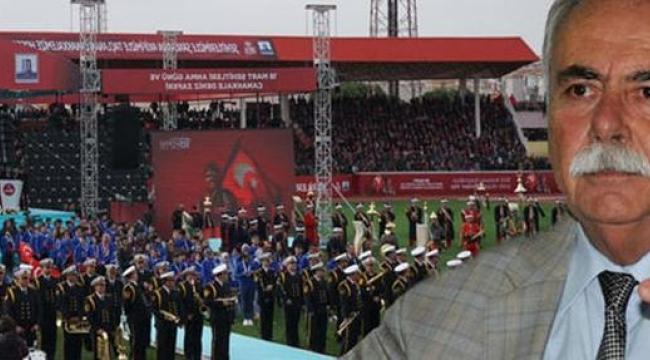 Erdoğan'ın 'konuşturmayın' talimatı verdiği CHP'li başkan Çanakkale törenlerine katılmadı