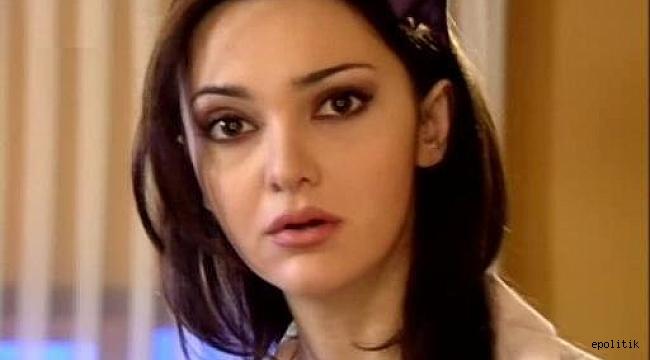 Hande Ataizi boşanma davası açtı