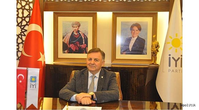İYİ Parti, Ankara Çıkarması Yapmaya Hazırlanıyor