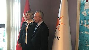 İzmir'de İlk