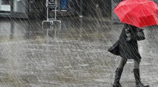 Meteoroloji Genel Müdürü'nden asit yağmuru uyarısı