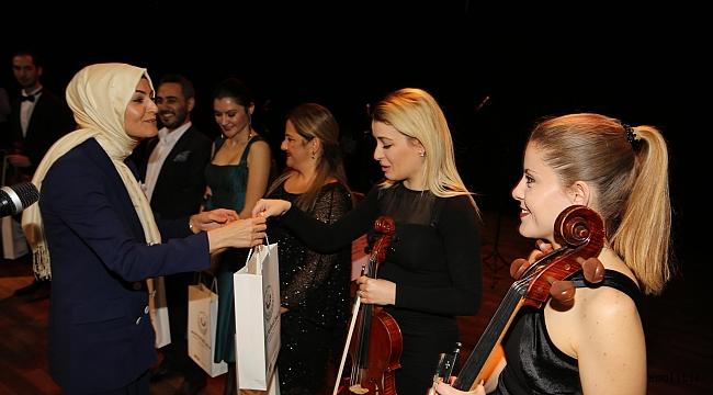 Torbalı'da 8 Mart Konseri