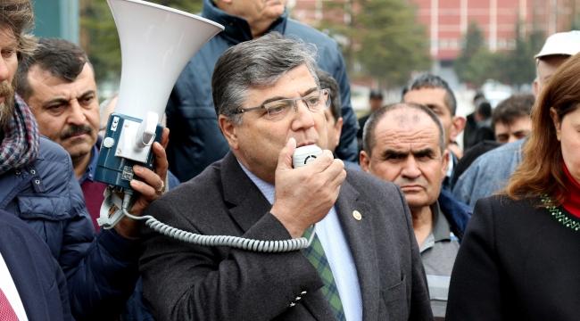 "CHP'li Sındır, ""Kıymet Takdir Komisyonları Kurulmalı"""