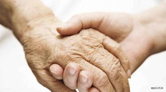 Parkinson son değil