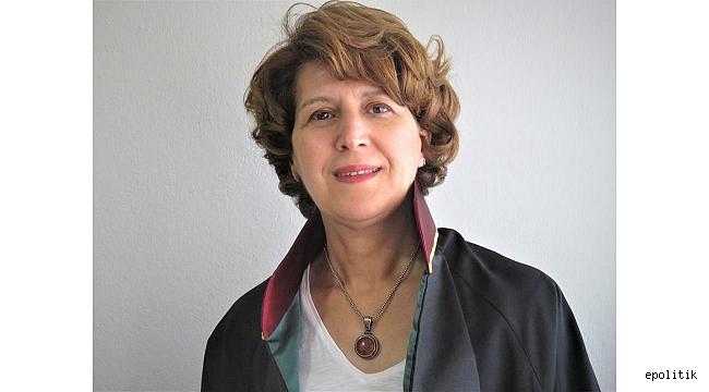 Avukat Nuriye Kadan'ın