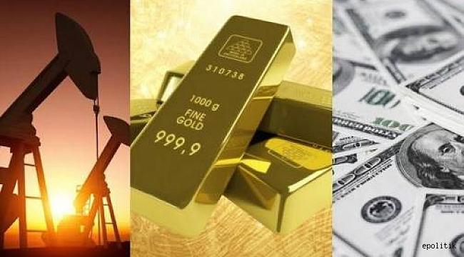 Dolar ve Petrolün Ateşi Düşmüyor