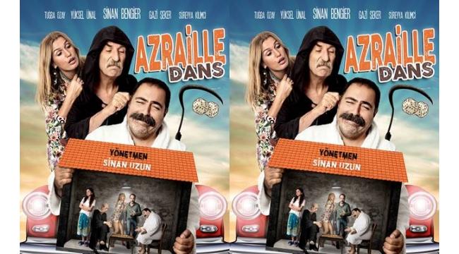İzmirli Genç Yönetmenden Şahane Bir Komedi